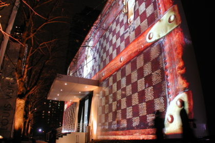 Louis Vuitton 150th Celebrations, Tokyo